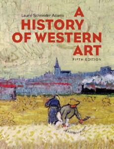 Art History (Textbook, soft cover)