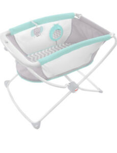 Bassinet Barely used