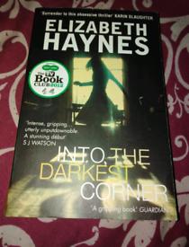 Elizabeth Haynes book