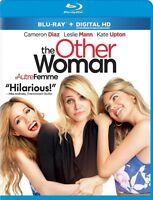 "Autre femme ""The other woman"" neuf"