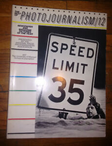 Huge Collection of PHOTOJOURNALISM Pics. 2 Vols. News
