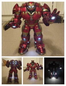 Iron Man Mark44