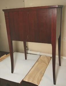 Antique Hallway or Telephone Table Kingston Kingston Area image 9