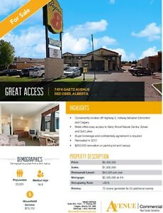 7474 Gaetz Avenue Red Deer - INVESTMENT FOR SALE_gs
