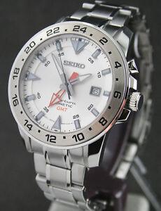 Seiko Sportura Kinetic GMT SUN025P1   (ungetragen)