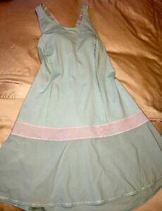 Lovely Lululemon summer dress /sz 10!