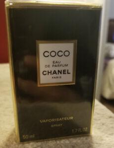 Brand new in a box coco chanel 50ml adp