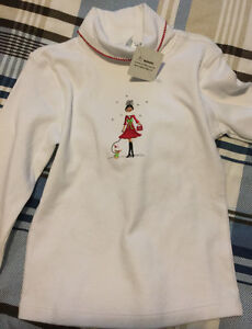 NWT Embroidered Turtle Neck (4)