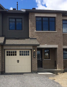 Brand new Townhome in Orleans
