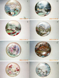 Collector Plates (at this reduced price ) West Island Greater Montréal image 1