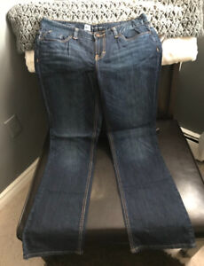 great condition premium denim mossimo jeans