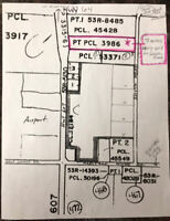 7 Acre Vacant Property for Sale -FRENCH RIVER-