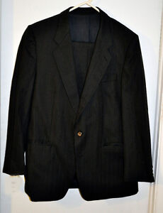 High Quality Suits