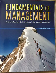 Fundamentals of Management, 8th Canadian Edition