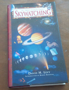 Book: Nature Company Guides: Skywatching, 1994