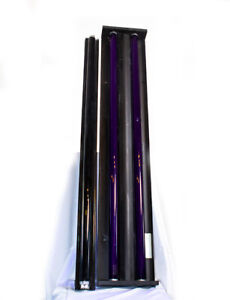 Black Lights - 3 tubes and 2 fixtures