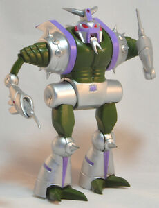 Transformers Quintesson Executioner by Impossible Toys Kitchener / Waterloo Kitchener Area image 4