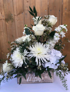 Mother's Day Floral Arrangements