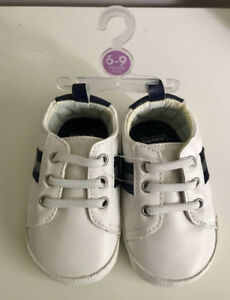 6-9 Month Carter's Shoes