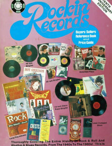 Rockin' Records, Reference Price Guide, Tenth Anniversary