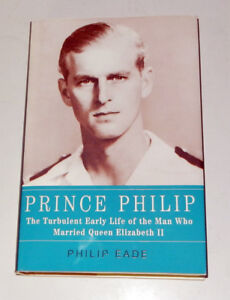 Prince Philip: The Turbulent Early Life