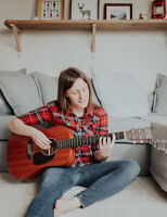 Affordable Guitar and Ukulele Lessons - Free Intro Lesson