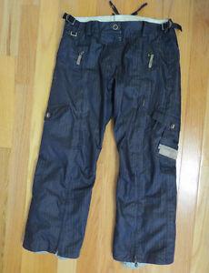 CAPP3L ski snowboard pants unisex Belleville Belleville Area image 1