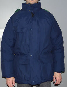 Eddie Bauer Down-Filled Gore-Tex Coat Kitchener / Waterloo Kitchener Area image 1