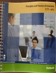 CIP Insurance textbooks for sale