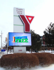 Winter SALE ON NOW -  Signs Window Graphics Vehicle Graphics Cambridge Kitchener Area image 7