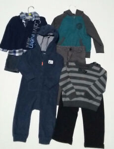 Boys Clothing Bundle - 18 Month old