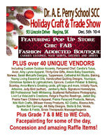 Holiday Craft and Trade Show
