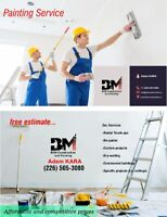 Experinced Painter  (226)505-3080