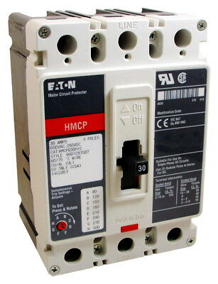 Eaton Cutler-hammer Hmcp150t4c Hmcp150t4 - Reconditioned