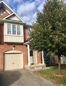 For For Rent 3 Bdrm Townhouse In Newmarket (Upper Floors Only)