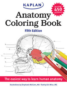 Anatomy Book and flash Cards