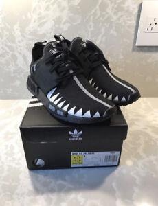 Adidas x NEIGHBORHOOD NMD R1 Size 9