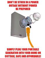 Generator Generlink! Don't Be Stuck In The Dark In An Outage!