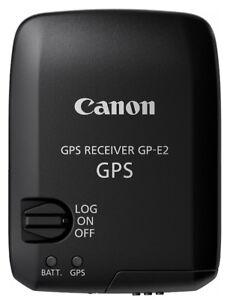 Canon GP-E2 GPS Receiver for Canon 5D Mark III