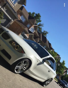 2009 135i Coupe 3.0LTwin-turbo *Female owner*