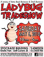 Ladybug Tradeshow