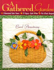 QUILTING BOOK FOR SALE