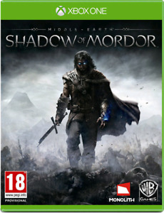 Shadows of Mordor for Xbox One