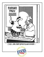 FoodSafe Course - Kamloops - Firday Feb. 8, 2019