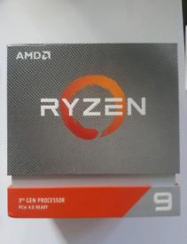AMD RYZEN 9 3950X (16 Core CPU)