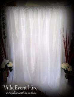 Back Drops for hire