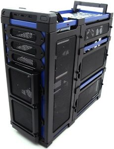 Custom I5 Gaming Tower with gtx 670