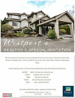 Realtor's Open: Spectacular 7000 Sq Ft Home in South Surrey