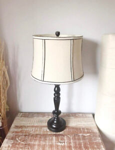 Table Nighstand lamp for sale