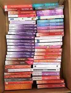 Romans en livres usagers à vendre, format de poche Québec City Québec image 9